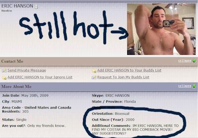 Eric hanson porn agree