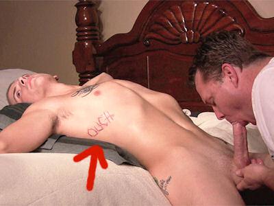 Weird gay sex porn