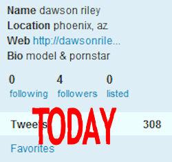 Dawson_tweets_now