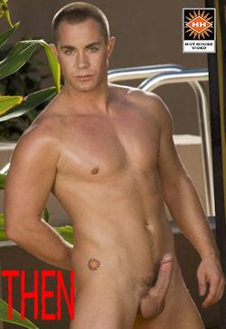 porn gay Trent star atkins