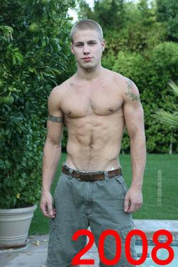 Brody wilder gay
