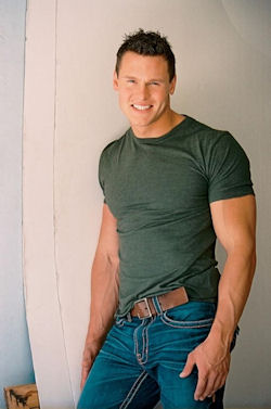 Zack Cook Gay Porn 22