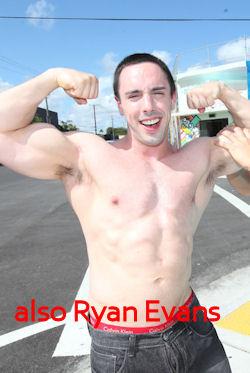 Ryan Evans porno gaydonne calde che hanno video di sesso
