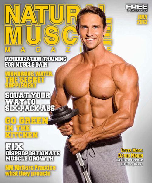 Bodybuilder Beautiful: Sean Cody Model Clark