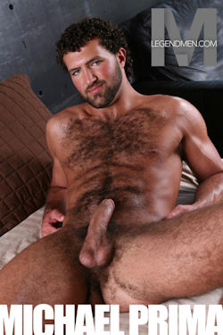 Thank for michael prima naked muscle man charming