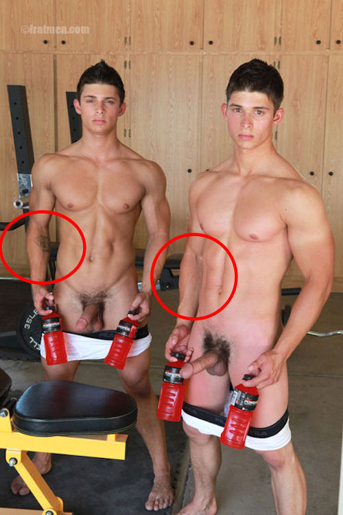 gay twins porno Jul 2016  The former model says his life was ruined after he appeared in a number of gay  sex scenes with his twin brother.