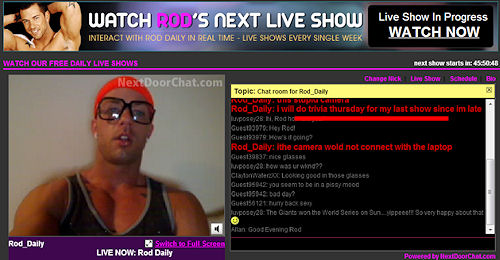 Rod_daily_LIVE