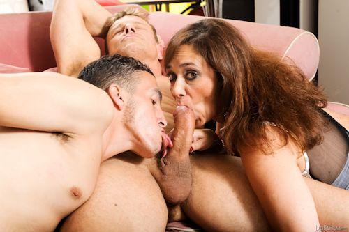 Sexual fantasies bisexual