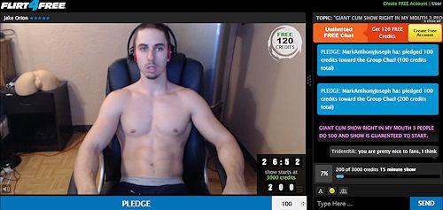 Jake_orion_flirt4free_online