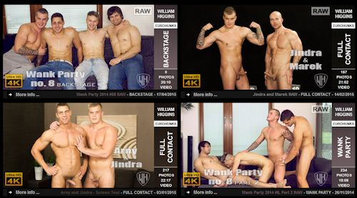 Gay czech porn stars