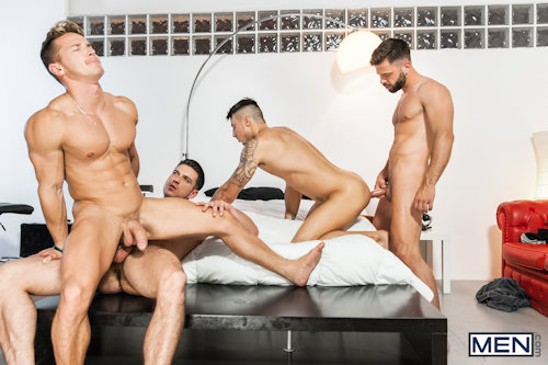 men on men orgy We have So Cals only  full on ORGY party from 10pm until midnight EVERY Sunday.