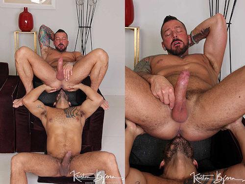 gay bottom sex positions