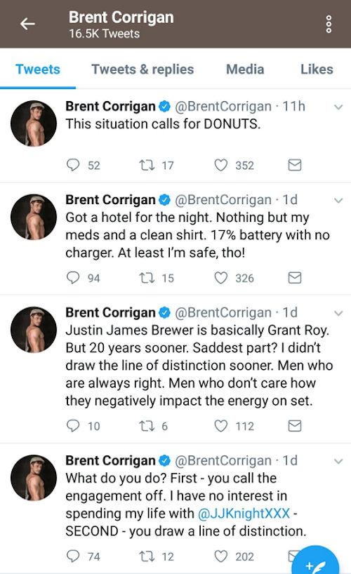Brentcorrigan