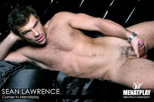 Sean Lawrence - Then & Now on Sean Lawrence - MEN of PORN