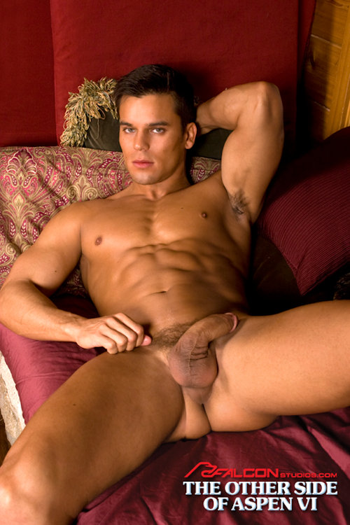 Roman heart gay porn star