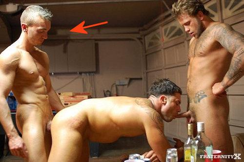 Jake ashford gay porn