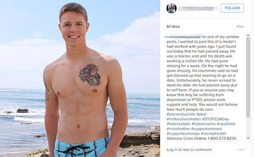Is Johnny II of Active Duty already married? (tip