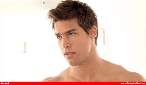 Long or short hair for Zander Floyd? - MEN of PORN