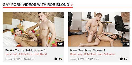 Porn rudy valentino