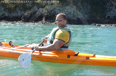 Matthew_rush_kayak