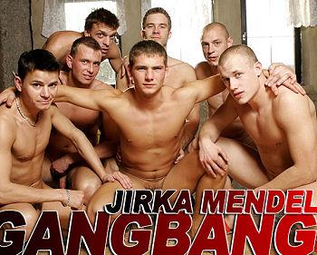 Jirka_mendel_gangang_2